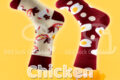 odd sock co chicken and egg socks