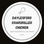 daylesford chargrilled chicken logo