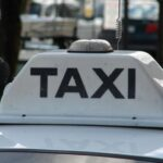 daylesford taxi