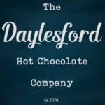 daylesford hot chocolate company logo