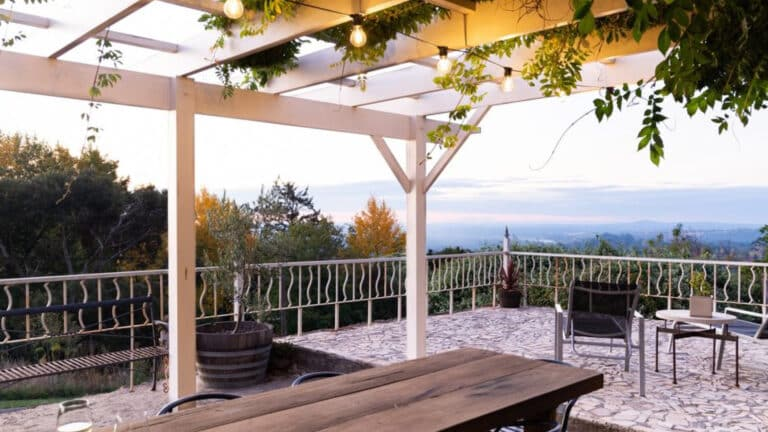 Foxglove Villa Accommodation Daylesford