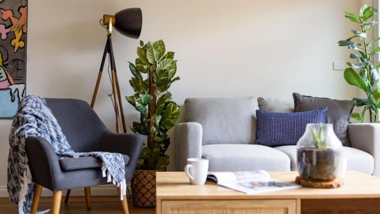 Trentham Central Villas 1 Accommodation