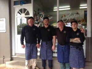 Albert Street Butchery