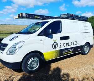 S.K Purtell Electrical