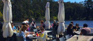 Boathouse Restaurant Daylesford