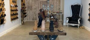 The Daylesford Shoe Co