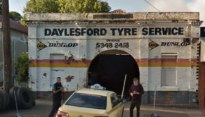 Daylesford Tyre and Windscreen Service