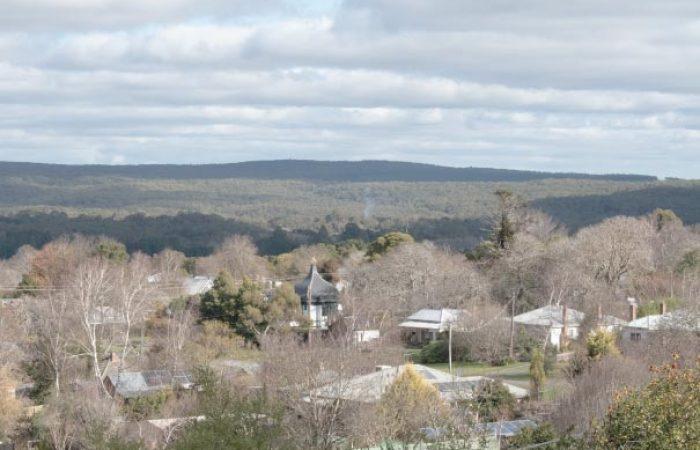 daylesford view at daybreaker daylesford